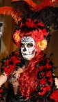 Jenna Beth day of the dead